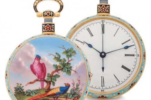 bovet fancy birds Rare Patek Philippe and Extraordinary Selection of Pocket Watches Offered in Antiquorum Auction - EAT LOVE SAVOR International Luxury Lifestyle Magazine