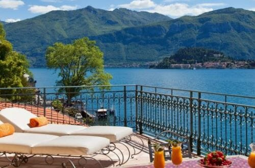 Lake Como Italy Best 7 Places To Travel In Europe in Summer - EAT LOVE SAVOR International luxury lifestyle magazine, bookazines & luxury community