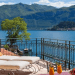 Lake Como Italy Best 7 Places To Travel In Europe in Summer - EAT LOVE SAVOR International luxury lifestyle magazine and bookazines