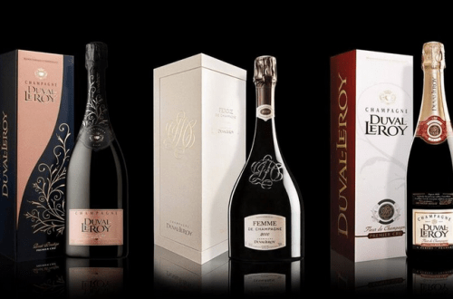 champagne duval leroy bottles Discover: Odyssey Days by Champagne Duvall-Leroy - EAT LOVE SAVOR International luxury lifestyle magazine, bookazines & luxury community
