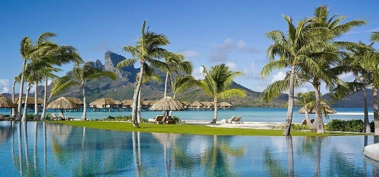 four seasons bora bora ESCAPE: Just-Because Getaway for Couples or Groups - EAT LOVE SAVOR International luxury lifestyle magazine, bookazines & luxury community