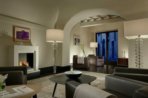 palazzo scanderbeg LibraryMain Destination Italy: Stay and Dine at 7 Top Luxury Hotels and Character Restaurants - EAT LOVE SAVOR International luxury lifestyle magazine, bookazines & luxury community