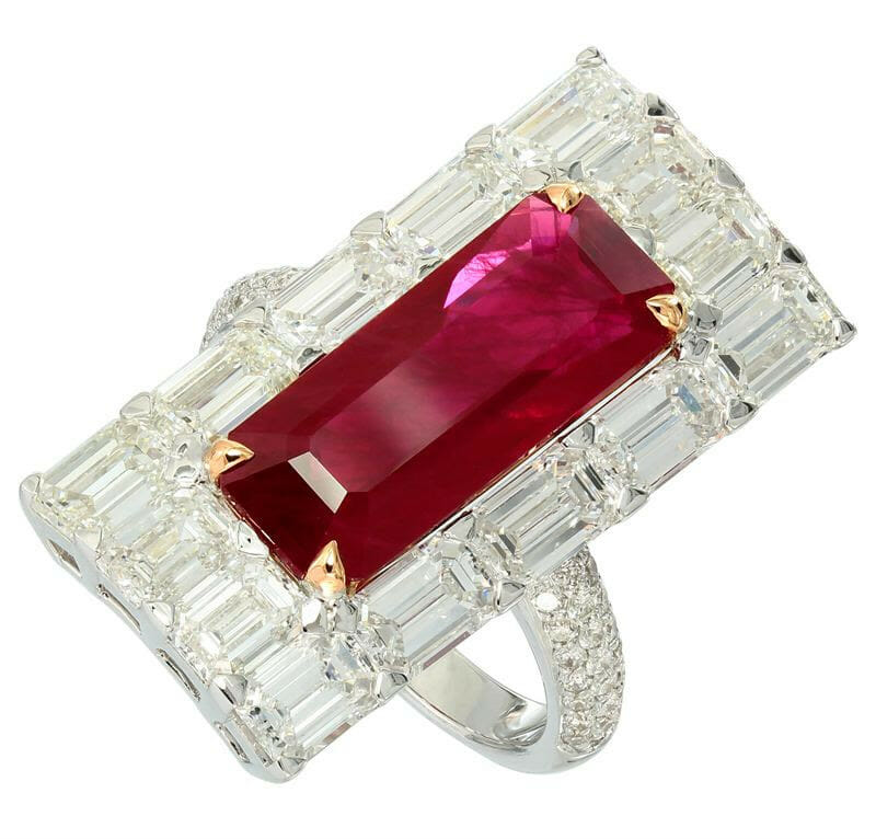 unnamed10 Jewelry Edit: Rubies - The King of Gems - EAT LOVE SAVOR International luxury lifestyle magazine and bookazines