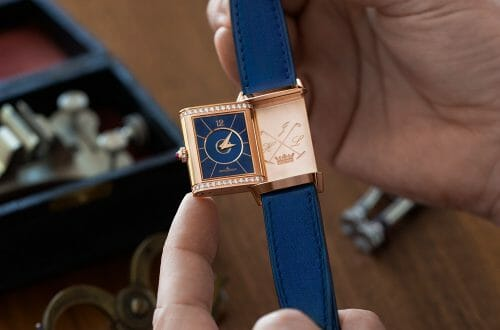 Jaeger LeCoultre Polo Ambassador Clare Milford Haven personalises her Reverso watch Johann Sauty 1 Personalizing Your Timepiece: Clare Milford Haven and Jaeger-LeCoultre Reverso - EAT LOVE SAVOR International luxury lifestyle magazine, bookazines & luxury community