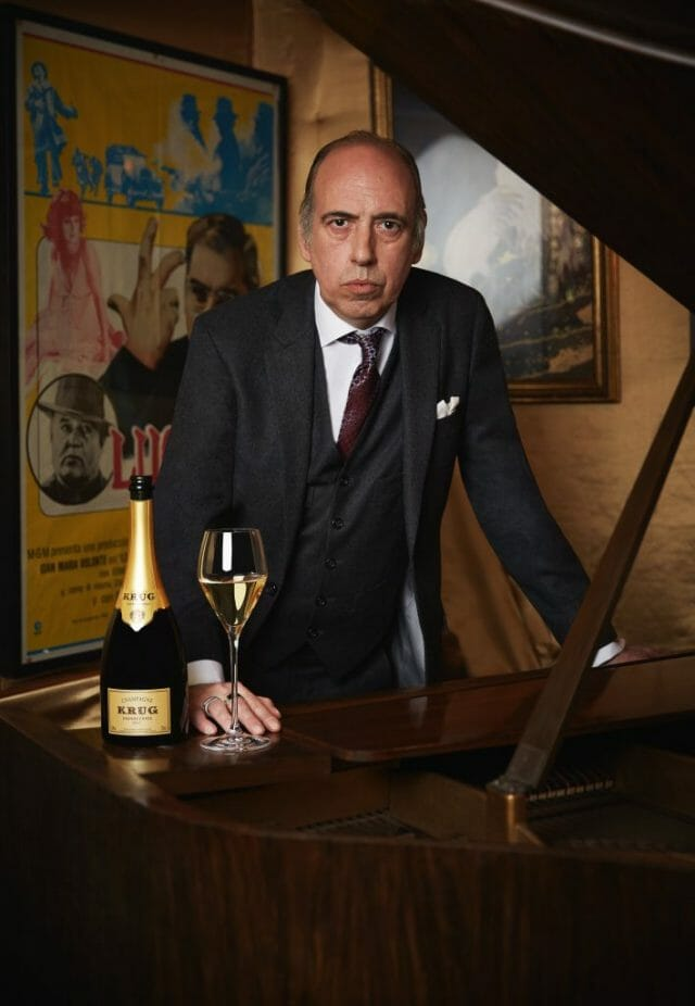 Mick Jones - eat love savor luxury lifestyle magazine