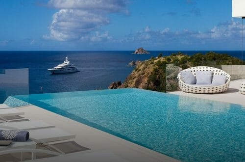 St barths properties Escape to St. Barth Properties Villas - EAT LOVE SAVOR International luxury lifestyle magazine and bookazines