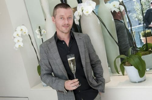 Christopher Walkey Meet our Luxury Awards Judge Christopher Walkey CEO 'Glass of Bubbly' - EAT LOVE SAVOR International luxury lifestyle magazine and bookazines