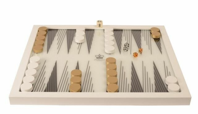 PURLING LONDON BACKGAMMON