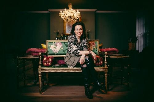 Rachel Bates photo Meet Rachel Bates: Interior Designer with Passion for Elegance, Flamboyant Color and Character - EAT LOVE SAVOR International luxury lifestyle magazine and bookazines