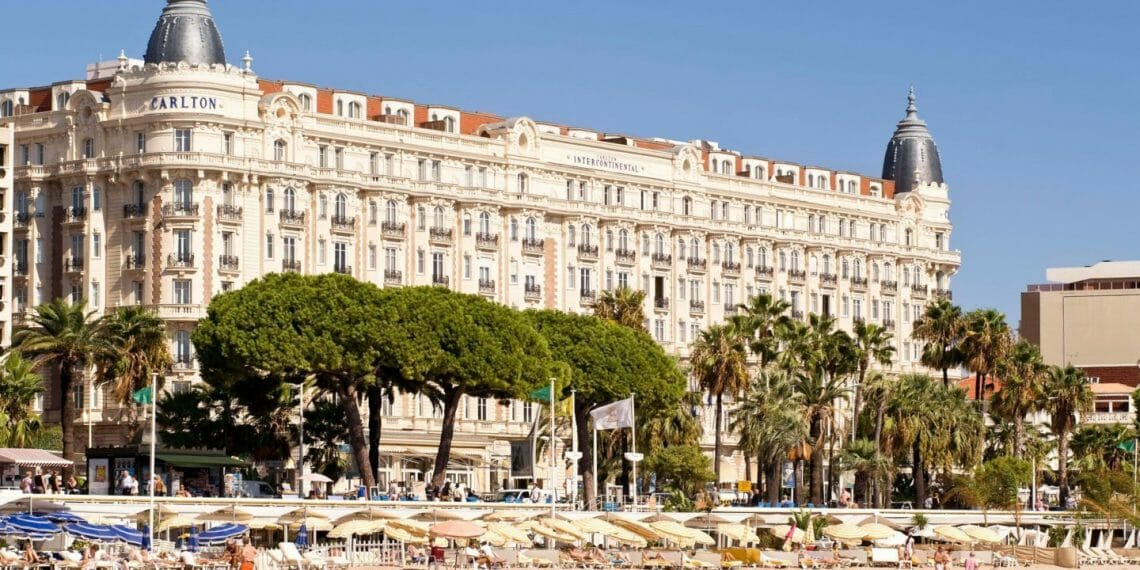 intercontinental cannes 4040432214 2x1 Intercontinental Hotels & Resorts Exclusive Insight into Extensive Five-Star Culinary Offering - EAT LOVE SAVOR International luxury lifestyle magazine, bookazines & luxury community