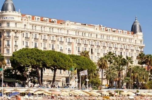 intercontinental cannes 4040432214 2x1 Intercontinental Hotels & Resorts Exclusive Insight into Extensive Five-Star Culinary Offering - EAT LOVE SAVOR International Luxury Lifestyle Magazine