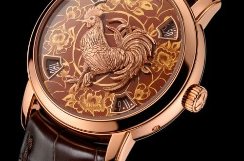86073 000r b153 r 1344226 Métiers d'Art The Legend of the Chinese Zodiac Year of the Rooster - EAT LOVE SAVOR International luxury lifestyle magazine and bookazines