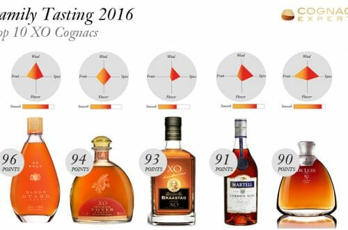 cognac expert best xo cognacs Best XO Cognacs for 2016 - EAT LOVE SAVOR International luxury lifestyle magazine and bookazines