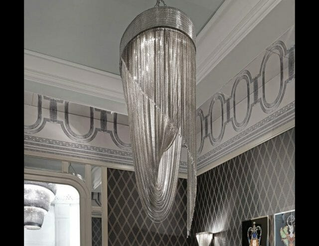 2GFOjabba chandelier Luxury Home Edit: Stylish Chandeliers - EAT LOVE SAVOR International luxury lifestyle magazine, bookazines & luxury community