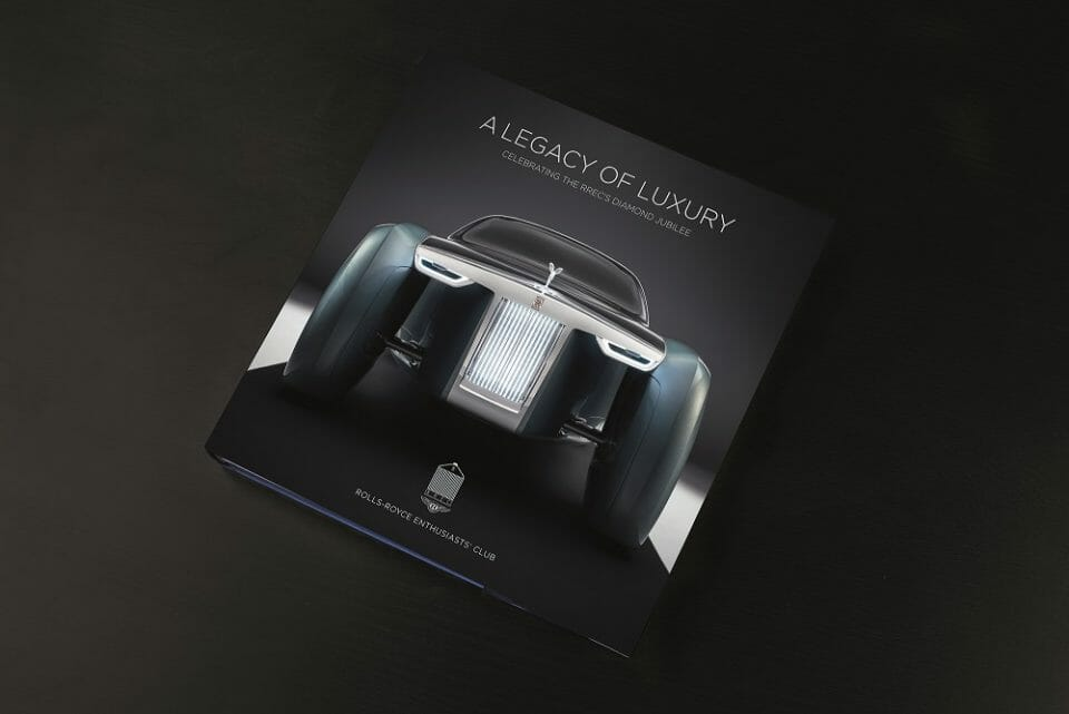 a legacy of luxury book - eat love savor luxury lifestyle magazine