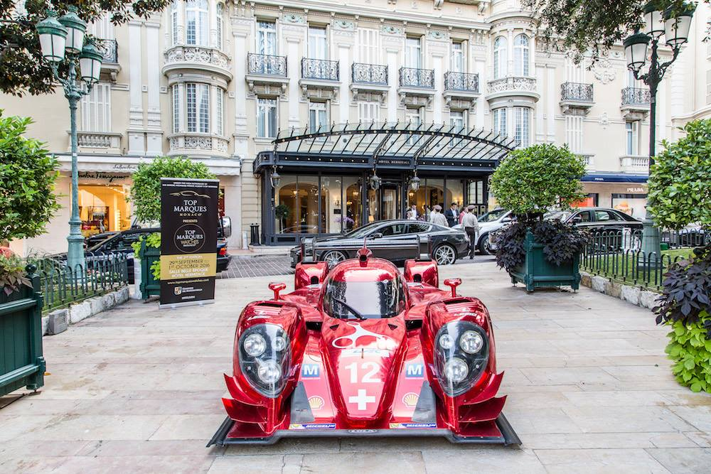 Top Marques Top Marques Monaco: The World's Greatest Supercar Event and a Must-Attend Luxury Show - EAT LOVE SAVOR International luxury lifestyle magazine and bookazines