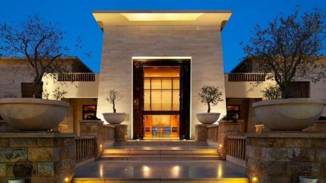ishtar-building-kempinski-dead-sea - eat love savor luxury lifestyle magazine