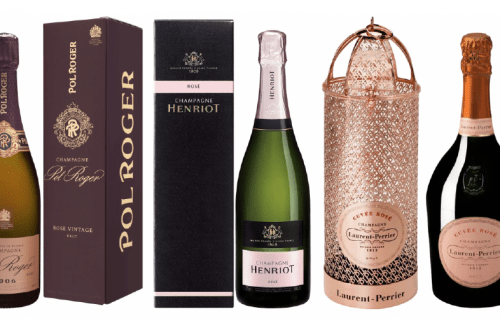 rose champagnes 8 Rosé Champagnes Perfect for Celebrating - EAT LOVE SAVOR International luxury lifestyle magazine and bookazines