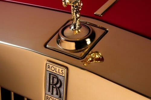 P90246578 lowRes two gold infused pha Two Gold Infused Phantoms Join Rolls-Royce Collection Destined For THE 13 Hotel, Macau - EAT LOVE SAVOR International luxury lifestyle magazine and bookazines