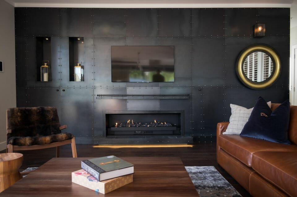 the penthouse eidhardts livingroom New Zealand's priciest penthouse to pull $10k per night and new class of traveller - EAT LOVE SAVOR International Luxury Lifestyle Magazine