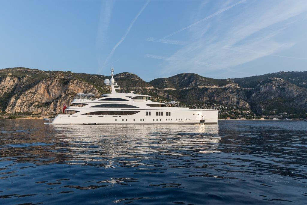 Benetti 11 11 Panoramics credits Jeff Brown 31 Azimut | Benetti Group Takes 21 Yachts To Miami - EAT LOVE SAVOR International luxury lifestyle magazine, bookazines & luxury community