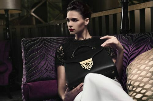 fursan handbag - eat love savor luxury lifestyle magazine