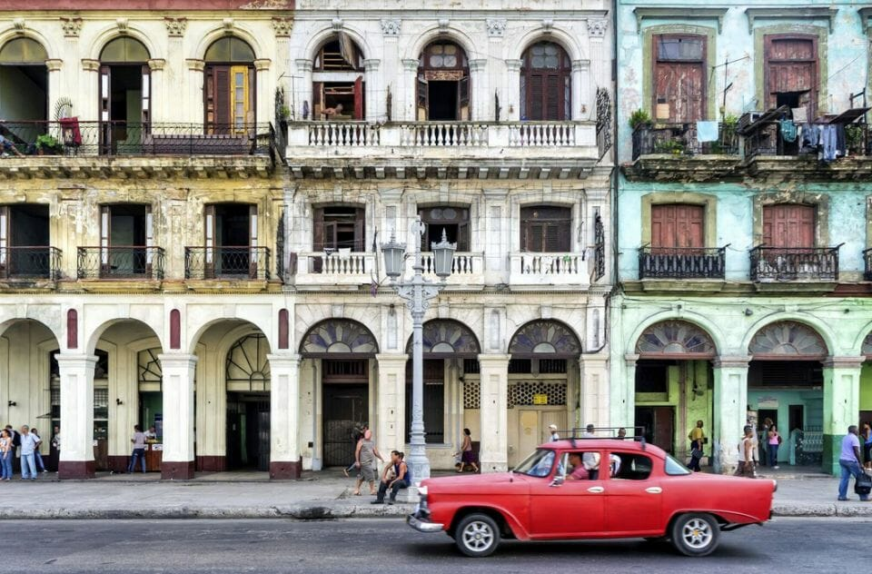 cuba photo credit adventure life Travel Adventures: 7 Places to See While You Still Can - EAT LOVE SAVOR International Luxury Lifestyle Magazine