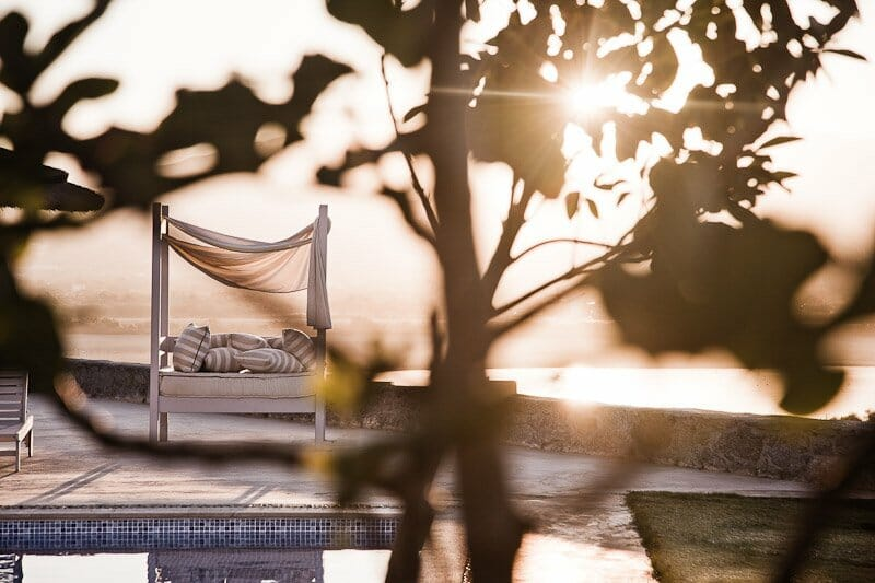 greece small luxury hotel Unique Seafront Escapes : Great Luxury Travel Destinations for 2017 - EAT LOVE SAVOR International Luxury Lifestyle Magazine