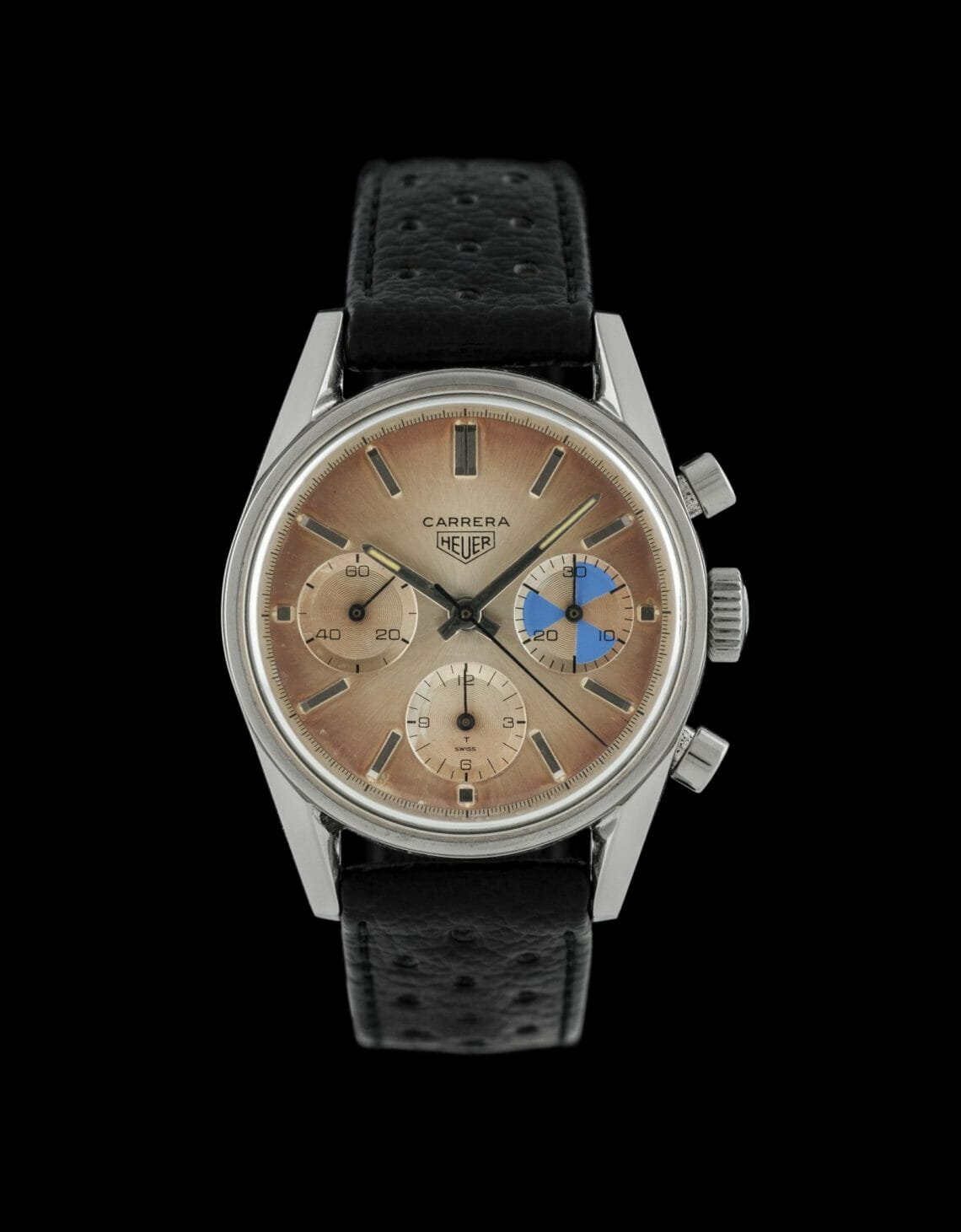 2447 Yachting no1 Phillips, Leading Watch Auction House Announces The Crosthwaite & Gavin Collection: Exceptional Heuer Chronographs From The Jack Heuer Era - EAT LOVE SAVOR International Luxury Lifestyle Magazine