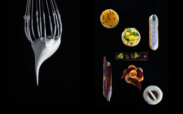 Kintessence black pyramid 06 jpg Fine Dining in the Mountains: The Best Tables in Courchevel - EAT LOVE SAVOR International luxury lifestyle magazine, bookazines & luxury community