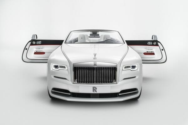 P90240982 lowRes the house of rolls r Rolls-Royce Brings Elegance to 2017 Geneva Motor Show Demonstrating the Many Facets Of Its Bespoke Capabilities - EAT LOVE SAVOR International luxury lifestyle magazine, bookazines & luxury community
