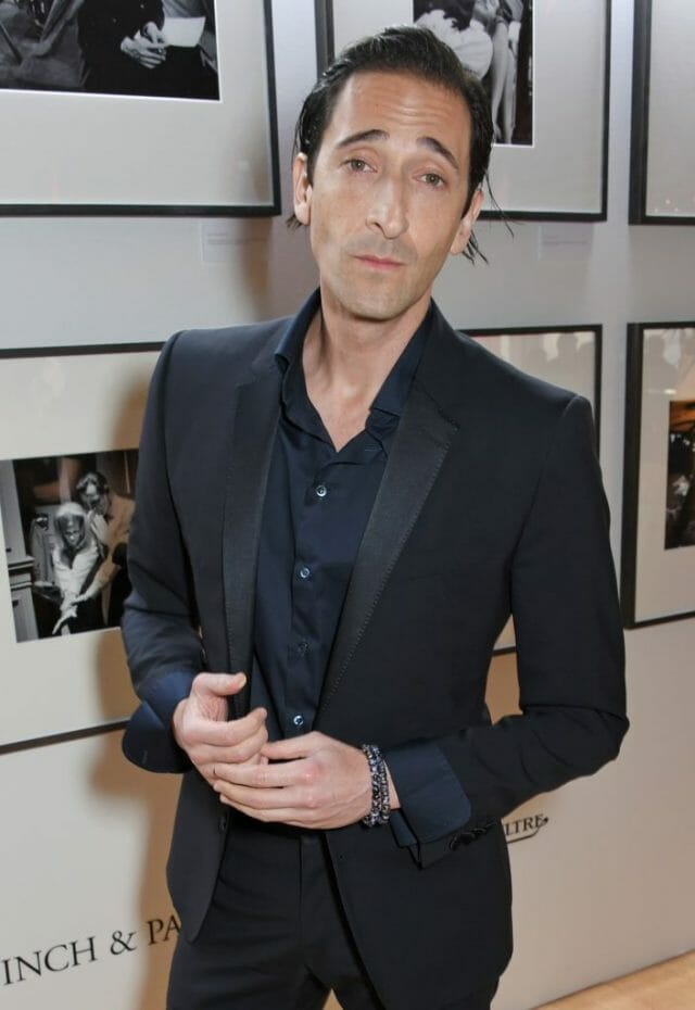 Adrien Brody Filmmakers dinner Finch Partners and Jaeger LeCoultre. Antibes credit Getty images 2 Jaeger-LeCoultre and Finch & Partners host the 9th Annual Filmmakers Dinner and Award - EAT LOVE SAVOR International luxury lifestyle magazine, bookazines & luxury community