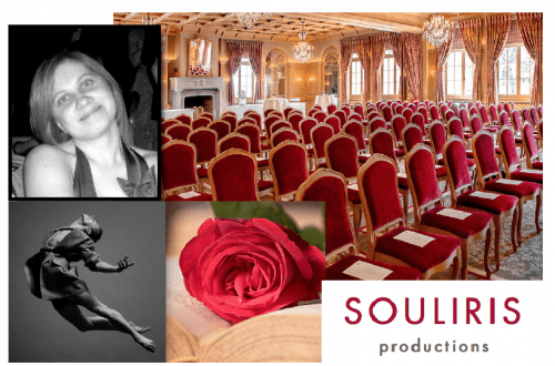 Souliris image layout A Moment With... Seraphima Bogomolova, Founder of Souliris Productions, an Independent Ballet Company in Geneva - EAT LOVE SAVOR International luxury lifestyle magazine, bookazines & luxury community