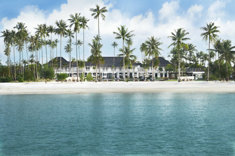 The Sanchaya Beach View The Sanchaya Forays Into Fashion With Debut Clothing Collection - EAT LOVE SAVOR International luxury lifestyle magazine and bookazines