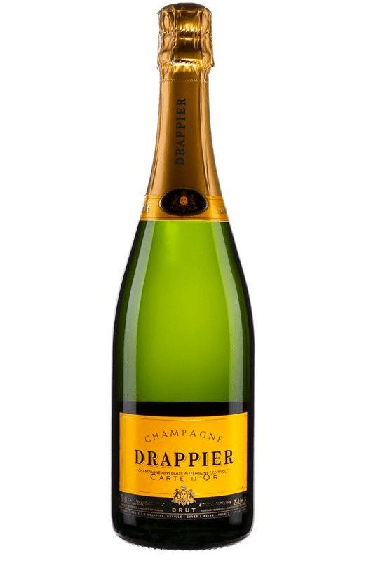 champagne drappier Must-Try Champagnes, Delicious Pairings and Beautiful Flutes - EAT LOVE SAVOR International luxury lifestyle magazine, bookazines & luxury community