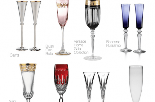 champagne flutes Must-Try Champagnes, Delicious Pairings and Beautiful Flutes - EAT LOVE SAVOR International Luxury Lifestyle Magazine