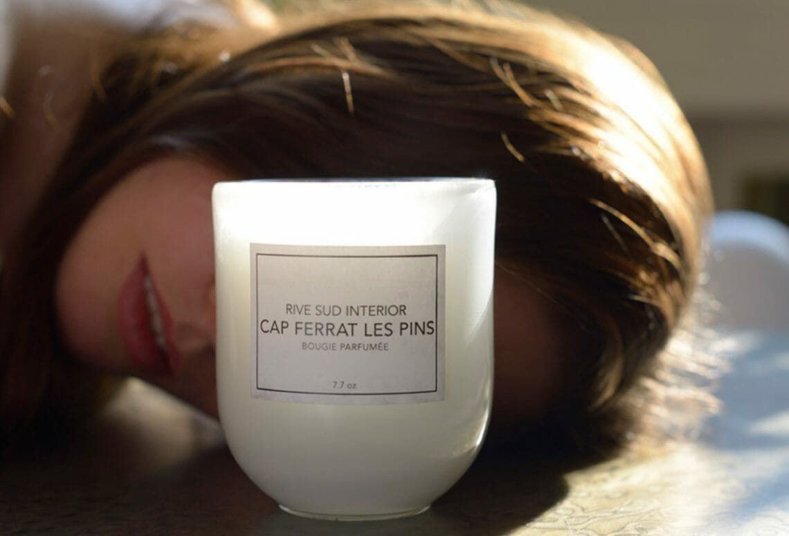 rive sud interior scented candles 03 Discover Limited Edition Candles Rive Sud Interior - EAT LOVE SAVOR International Luxury Lifestyle Magazine