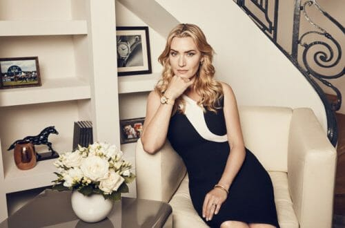 unnamed15 Kate Winslet Launches the Exclusive Flagship Heritage by Kate Winslet Timepiece in Paris - EAT LOVE SAVOR International luxury lifestyle magazine, bookazines & luxury community