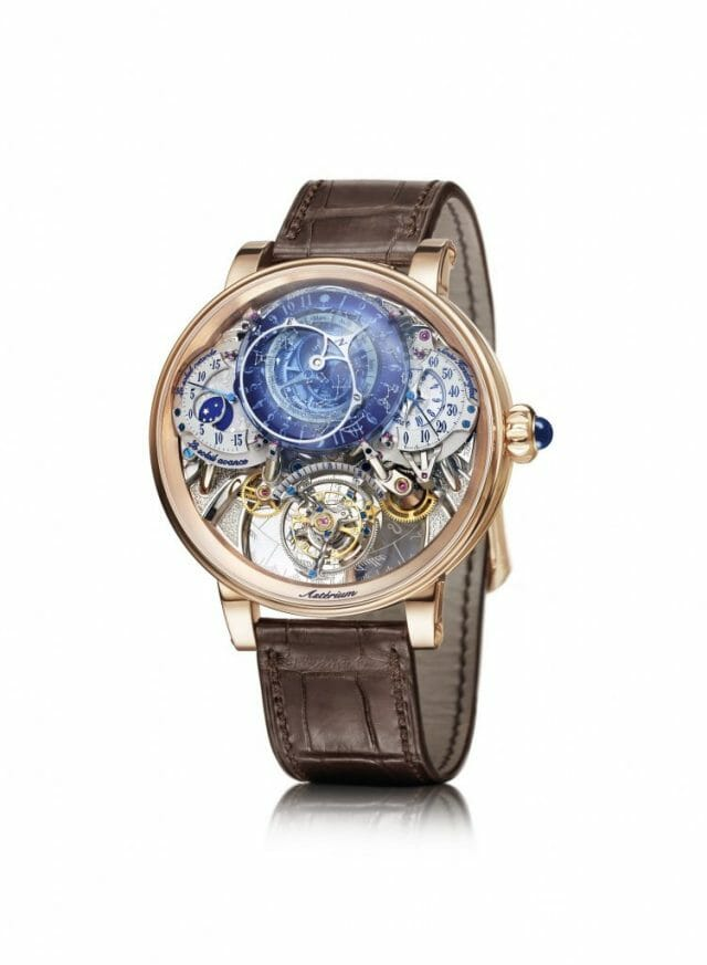 R20 ORR USA 1 Office LD Discover Récital 20 Astérium® by BOVET 1822 - EAT LOVE SAVOR International luxury lifestyle magazine and bookazines