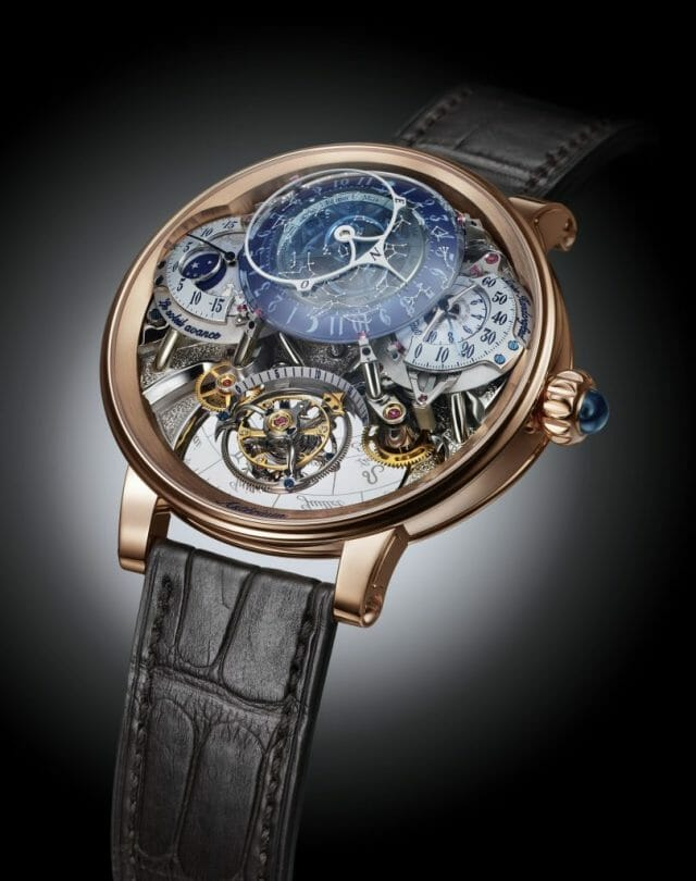 R20 US amb Office LD Discover Récital 20 Astérium® by BOVET 1822 - EAT LOVE SAVOR International luxury lifestyle magazine and bookazines