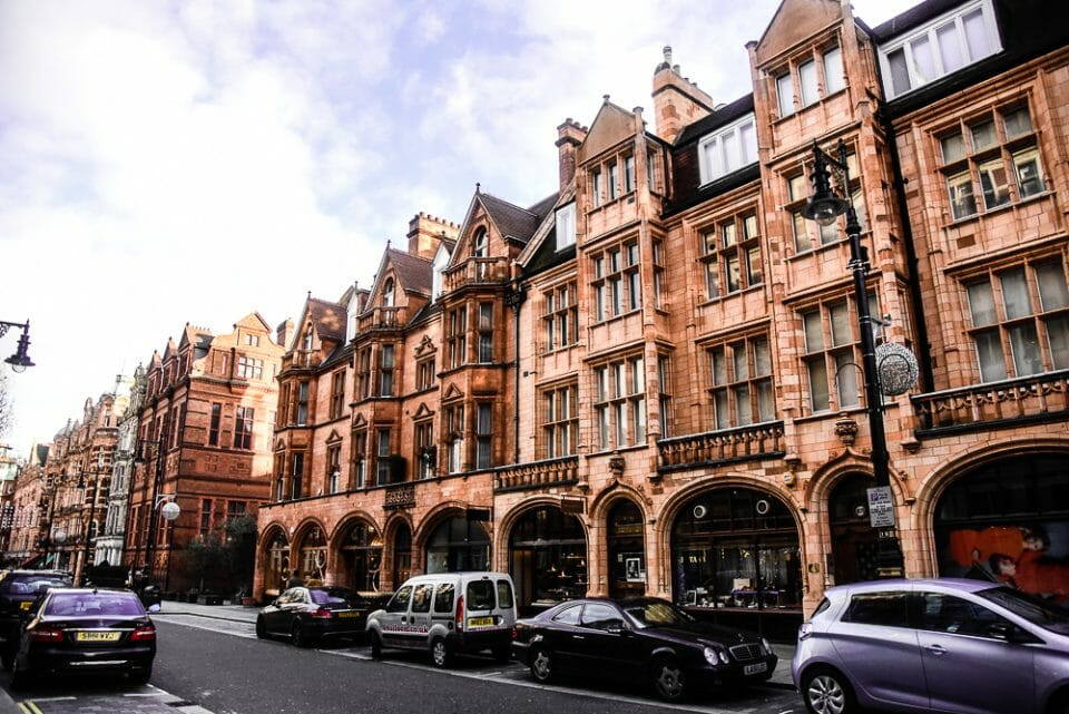 mayfair 1 London's most desirable postcode is about to get even more appealing - EAT LOVE SAVOR International Luxury Lifestyle Magazine