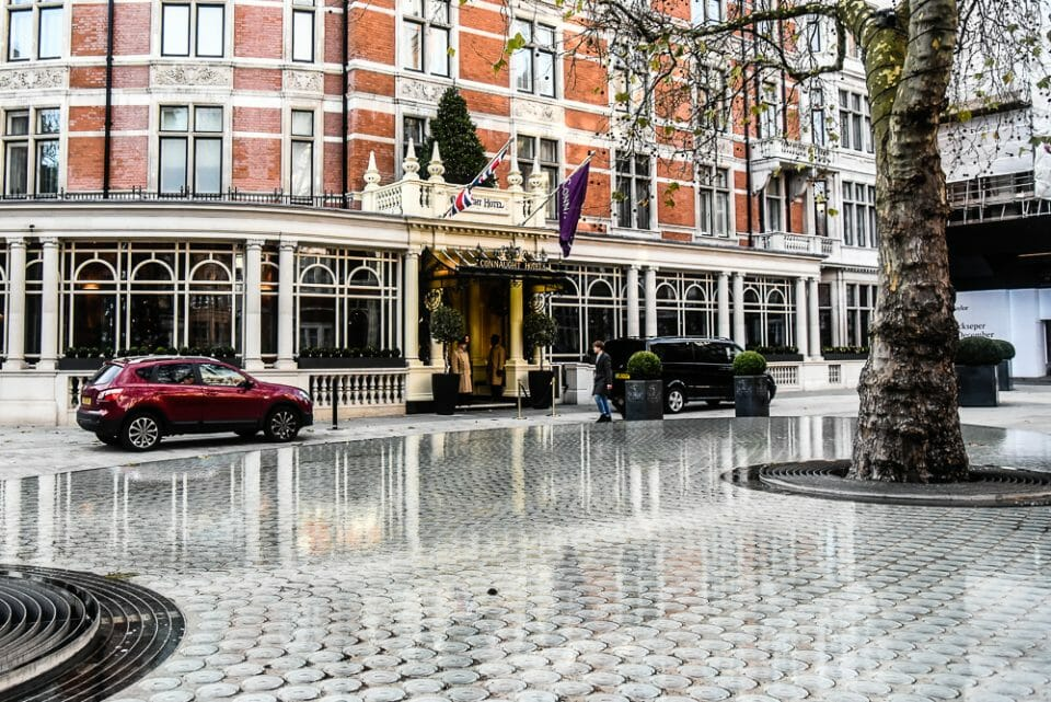 mayfair 2 London's most desirable postcode is about to get even more appealing - EAT LOVE SAVOR International Luxury Lifestyle Magazine