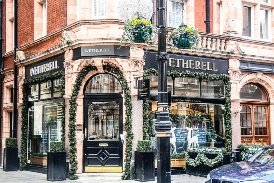 mayfair 4 London's most desirable postcode is about to get even more appealing - EAT LOVE SAVOR International Luxury Lifestyle Magazine