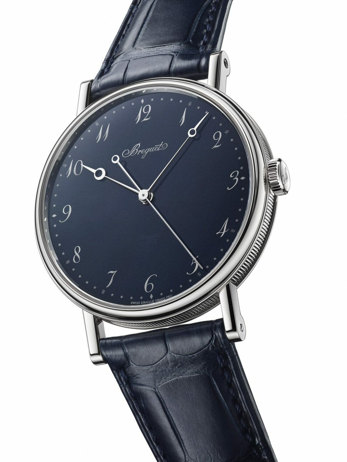 5175 Ginza Anniversary Special Series Breguet Celebrates 10th Anniversary of Boutique In Ginza Japan, Unveils Special Series Of Watches - EAT LOVE SAVOR International luxury lifestyle magazine and bookazines