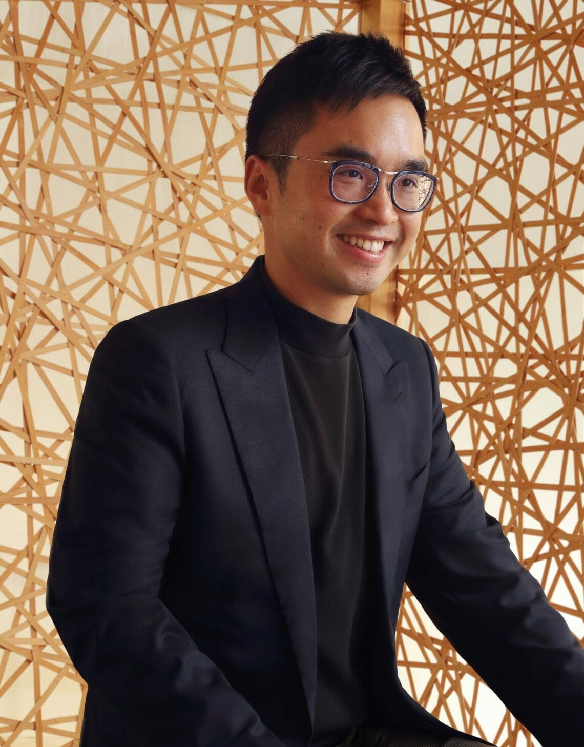 Adrian 2 Disruption, Innovation and Fusion: An Interview With Adrian Cheng - EAT LOVE SAVOR International luxury lifestyle magazine and bookazines