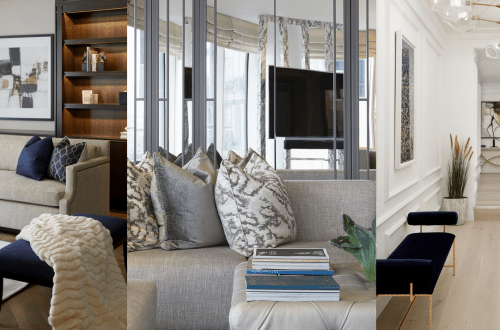 Celine Estates Bespoke Interior Design Firm Celine Estates Wins Prestigious Award - EAT LOVE SAVOR International luxury lifestyle magazine, bookazines & luxury community