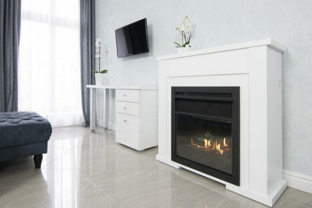 planika bio fireplace Discover 'The Lincoln' a Modern Solution to the Traditional Fireplace by Planika - EAT LOVE SAVOR International luxury lifestyle magazine and bookazines