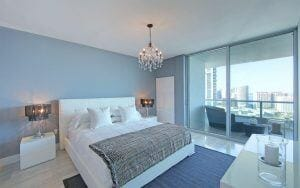 Biscayne bedroom Luxury Living in Florida: 5 Property Listings for Luxe Beach Lifestyle - EAT LOVE SAVOR International Luxury Lifestyle Magazine