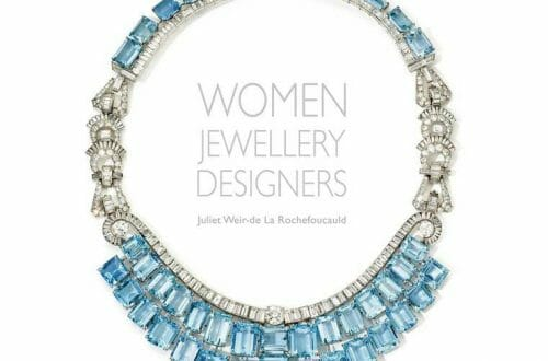 Women Jewellery Designers Press Release Alexandra Mor Alexandra Mor Recognized Among Historic Jewellery Designers - EAT LOVE SAVOR International luxury lifestyle magazine, bookazines & luxury community
