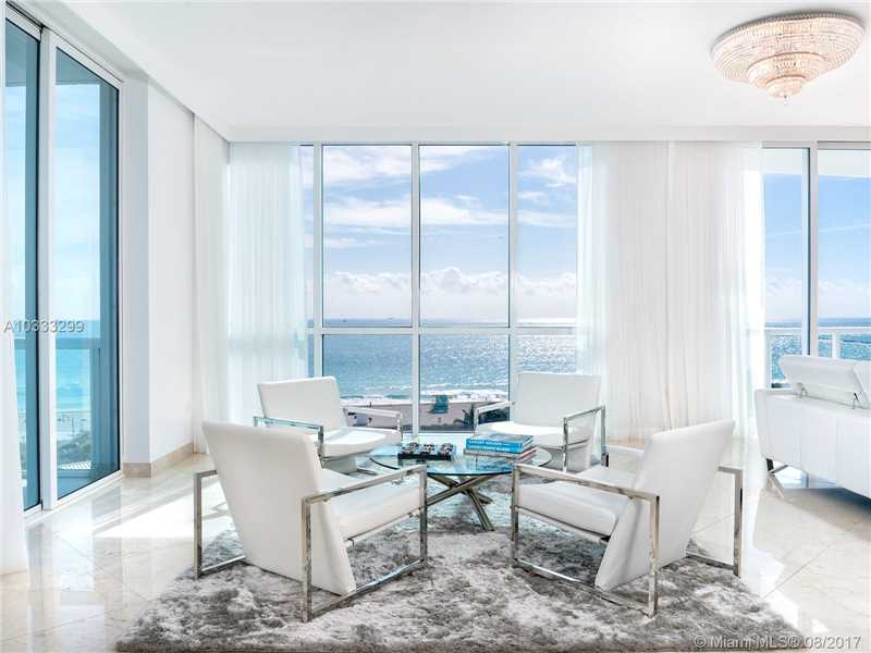 continuum condo Luxury Living in Florida: 5 Property Listings for Luxe Beach Lifestyle - EAT LOVE SAVOR International Luxury Lifestyle Magazine
